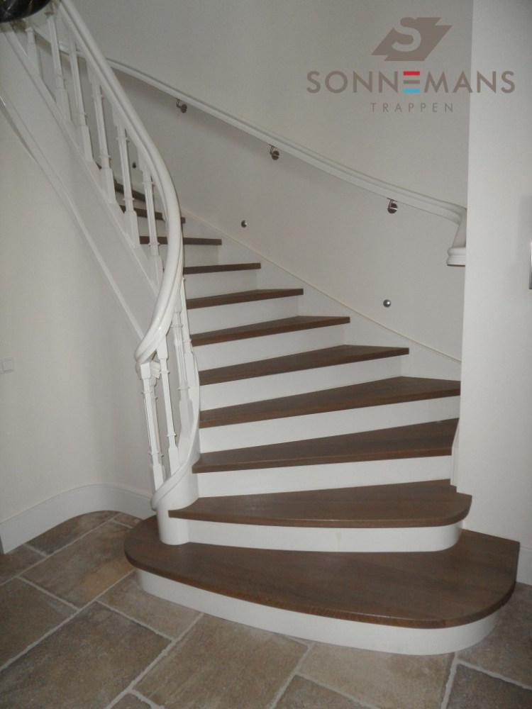 Fotogallerij for Dichte trap maken